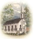 church-painting